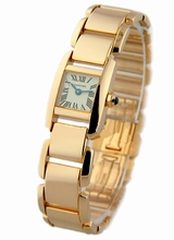 Cartier Tankissime W650018H Ladies Watch