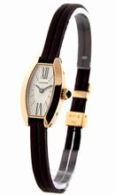 Cartier Tonneau W1537238 Mens Watch