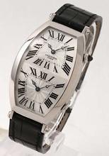 Cartier Tonneau W1547951 Mens Watch