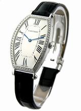 Cartier Tonneau WE400251 Mens Watch