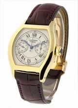 Cartier Tortue W1543551 Mens Watch