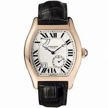 Cartier Tortue W1545851 Mens Watch