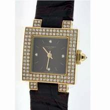 Chaumet Carree W04014/048 Ladies Watch