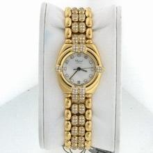 Chopard Gstaad 31/5120-11 Ladies Watch