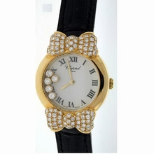 Chopard Happy Diamonds 20/6557 Ladies Watch