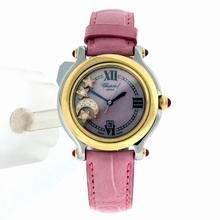 Chopard Happy Sport - Exotic 27/8239-42 Ladies Watch
