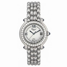 Chopard Happy Sport - Round 278280-2004 Ladies Watch