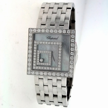 Chopard Happy Sport - Square 20/9027 Ladies Watch