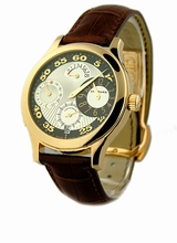 Chopard L.U.C. 16/1874 Ladies Watch