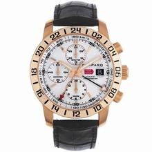 Chopard Mille Miglia 16.1267-5001 Mens Watch