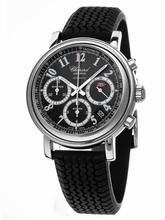 Chopard Mille Miglia Stahl 16/8331 Mens Watch