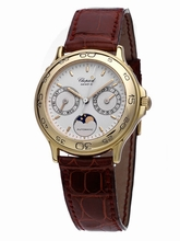 Chopard Montres Dame 36/1162-0001 Mens Watch