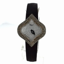 Chopard Pushkin 13/6792-55 Quartz Watch