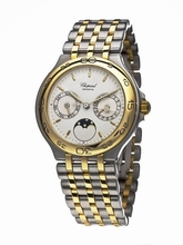 Chopard Pushkin 31/8136-4001 Mens Watch