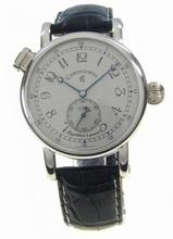 Chronoswiss Chronoscope Regulator 99 CH 1640 Mens Watch