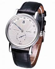 Chronoswiss Chronoscope Regulator CH 1421 W Mens Watch
