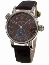 Chronoswiss Chronoscope Regulator CH 1641 W Mens Watch