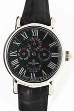 Chronoswiss Chronoscope Regulator CH 1721 W Mens Watch