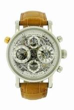 Chronoswiss Chronoscope Regulator CH 7323 S Mens Watch