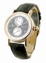 Chronoswiss Chronoscope Regulator CH1521R Mens Watch