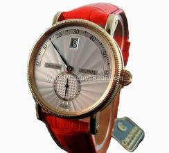 Chronoswiss Delphis CH 1421 Mens Watch
