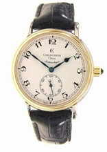 Chronoswiss Klassik Chronograph CH 1262 Mens Watch