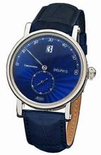 Chronoswiss Klassik Chronograph CH 1423 Mens Watch