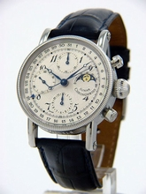 Chronoswiss Lunar Chronograph CH7523L Automatic Watch