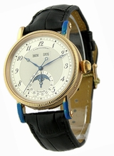 Chronoswiss Lunar Triple Date CH9321R Mens Watch