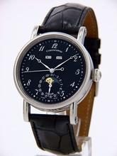 Chronoswiss Lunar Triple Date CH9323SW Quartz Watch