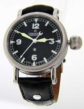 Chronoswiss Timemaster CH 6233 bk Mens Watch