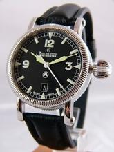 Chronoswiss Timemaster CH2833BK Mens Watch