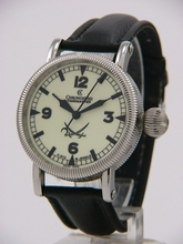 Chronoswiss Timemaster CH6233LU Mens Watch