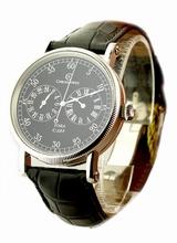 Chronoswiss Tora Dual Time CH1323 Unisex Watch