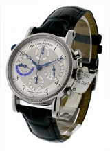 Chronoswiss Tora Dual Time CH7423/FST Mens Watch