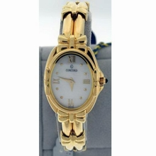 Concord Papillon 50.25.372 Ladies Watch