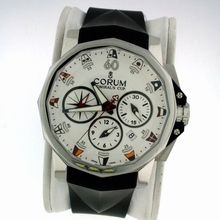 Corum Admiral's Cup 753.671.20.F371 Mens Watch