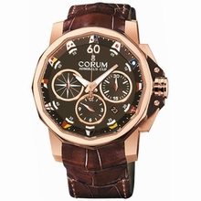 Corum Admiral's Cup 753.692.55.0002.AG12 Mens Watch