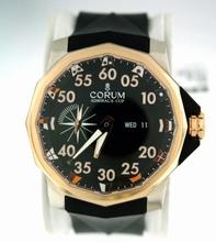 Corum Admiral's Cup 947.931.05/0371 AN32 Mens Watch