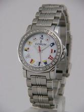 Corum Admirals Cup 039-440-47-V785 PN14 Ladies Watch