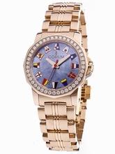 Corum Admirals Cup 039-440-85-V780 PN13 Ladies Watch