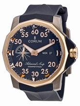 Corum Admirals Cup 947.933.05/0373 AB32 Mens Watch