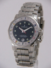 Corum Admirals Cup 982.530.20 V785 AN32 Ladies Watch