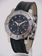 Corum Admirals Cup 985-630-20-F601 AN32 Mens Watch