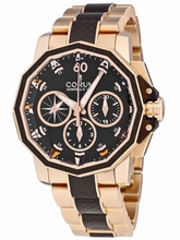 Corum Admirals Cup 989.691.13/V761 AN92 Mens Watch