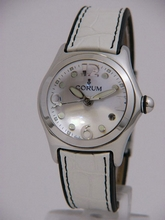 Corum Bubble 039-250-20-0F09EB30R Ladies Watch