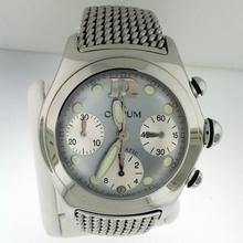 Corum Bubble 396-250-B100EB30R Mens Watch