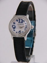 Corum Bubble Mini 101-151-47-0F01PN52 Ladies Watch
