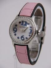 Corum Bubble Mini 101-151-47-0F08PN52 Ladies Watch