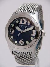 Corum Bubble XL 163-150-20-b100fm30r Mens Watch